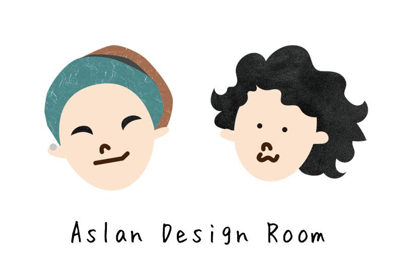 Aslan制作室